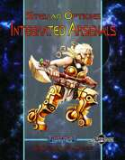 Stellar Options #15: Integrated Arsenals