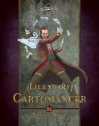 Legendary Classes: Cartomancer (5E)