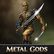 Metal Gods Plug-In