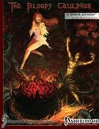 The Bloody Cauldron