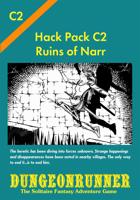 Dungeonrunner C2: Ruins of Narr