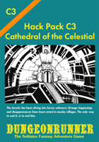 Dungeonrunner C3: Cathedral of the Celestial