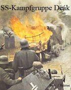 """""""SS-Kampfgruppe Deák"""""""