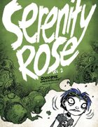 Serenity Rose Vol. 2: Goodbye, Crestfallen!