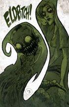 Eldritch! #3