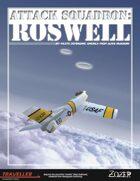 Attack Squadron: Roswell