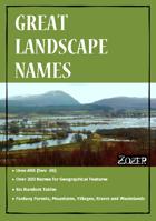 Great Landscape Names