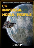 The Universal World Profile