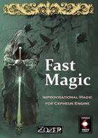 Fast Magic