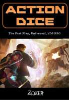 Action Dice