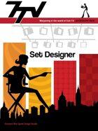 7TV Set Designer