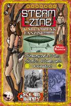 Steamzine #1