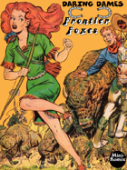 Daring Dames: Frontier Foxes