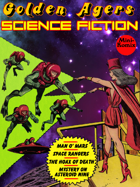 Golden Agers: Science Fiction