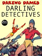 Daring Dames: Darling Detectives