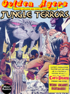 Golden Agers: Jungle Terrors