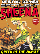 Daring Dames Spotlight: Sheena