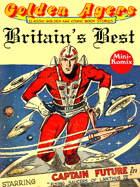 Golden Agers: Britain's Best