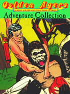 Golden Agers: Adventure Collection [BUNDLE]