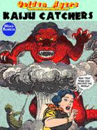 Golden Agers: Kaiju Catchers