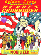 Golden Agers: Heroes Crossover (in color)