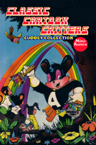 Classic Cartoon Critters: Cuddly Collection