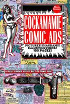 Cockamamie Comic Ads