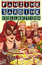 Fanzine Sardine Collection [BUNDLE]