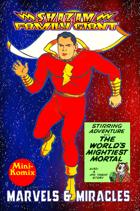 Shazam Family Giant: Marvels & Miracles