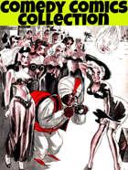 Comedy Comics Collection [BUNDLE]