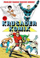 Krusader Komix