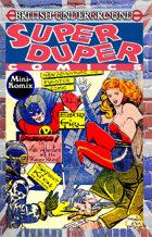 British Underground: Super Duper Comics