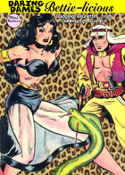 Daring Dames Presents: Bettie-licious
