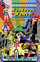 Daring Dames Presents: Wondrous Women