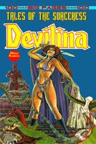 Devilina: Tales Of The Sorceress