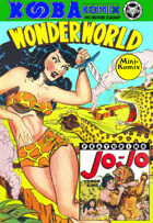 Kooba Komix: Wonderworld