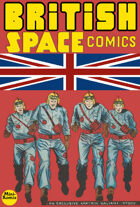 British Space Comics