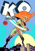 K.O. Komix