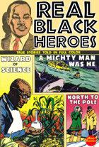 Real Black Heroes
