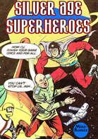 Silver Age Superheroes