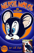 Mertie Mouse