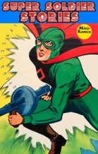 Super Soldier Stories