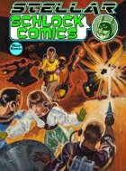 Stellar Schlock Comics