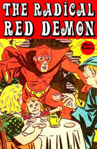 The Radical Red Demon