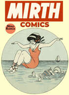 Mirth Comics