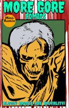 More Gore Comics