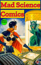 Mad Science Comics
