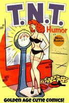 TNT Humor (Golden Age Cutie Comics)