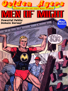 Golden Agers: Men Of Might