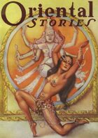 The Oriental Stories Collection [BUNDLE]